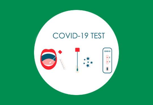 Farmacie Comunali Torino - Covid test