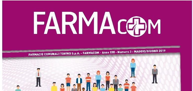 Leggi FarmaCom maggio-giugno