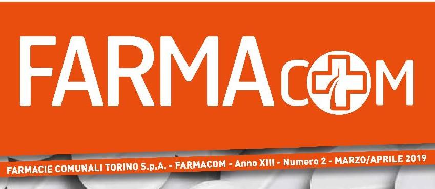Scarica il numero 2 di FarmaCom