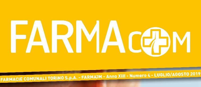 Ecco FarmaCom luglio e agosto!