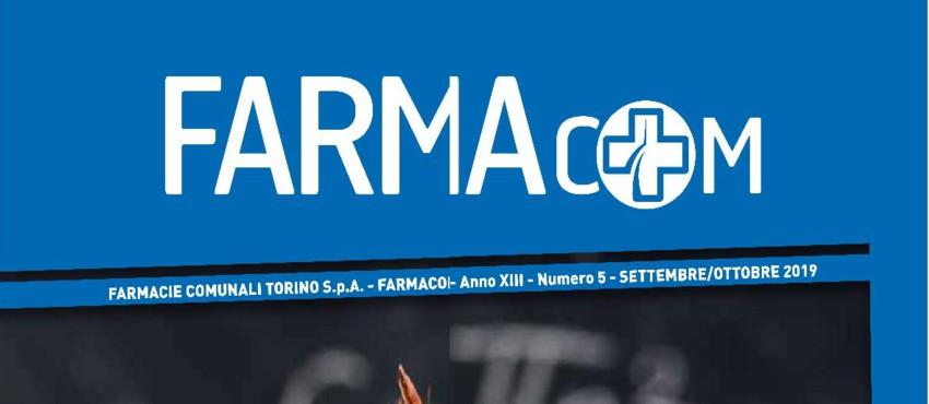 Ecco FarmaCom settembre-ottobre