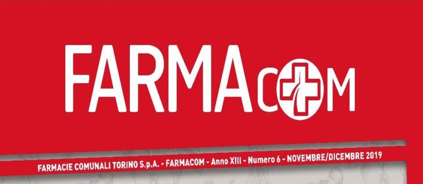 Leggi FarmaCom di novembre-dicembre
