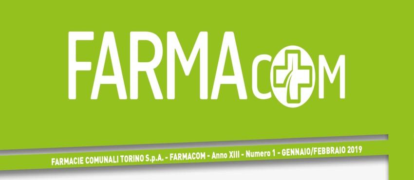 Buon anno da FarmaCom