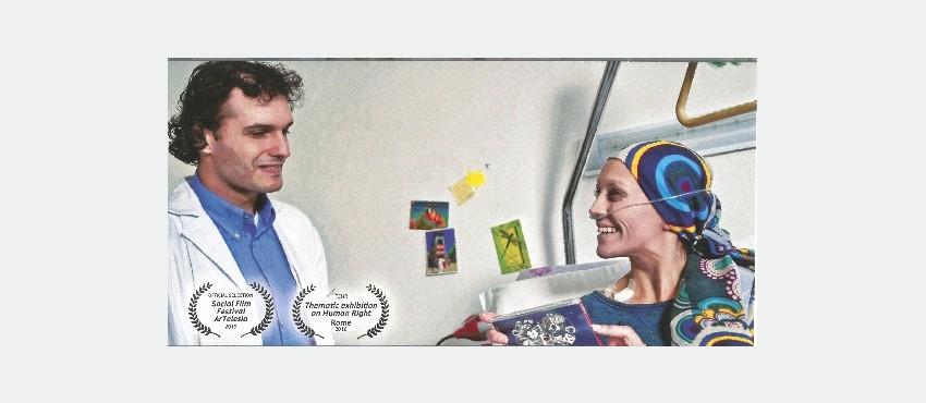 L'oncologia arriva al cinema