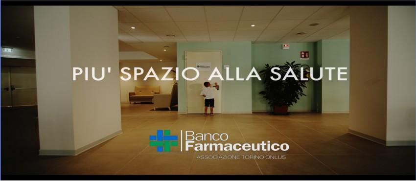 Vota il progetto del Banco Farmaceutico