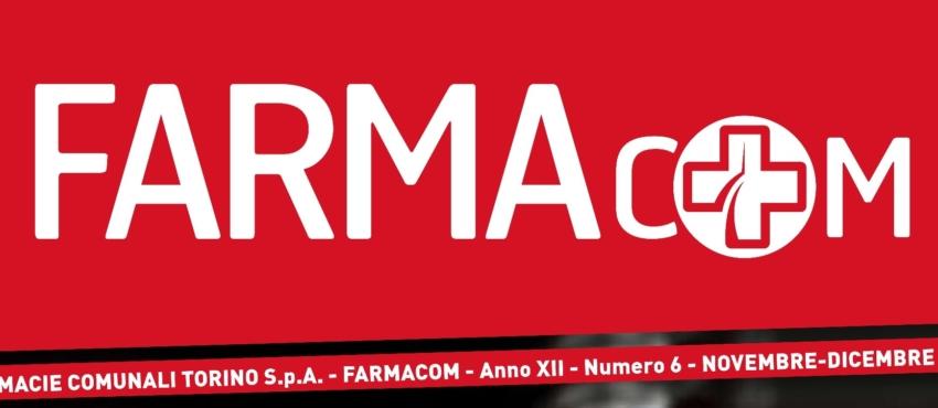 FarmaCom novembre-dicembre 2018