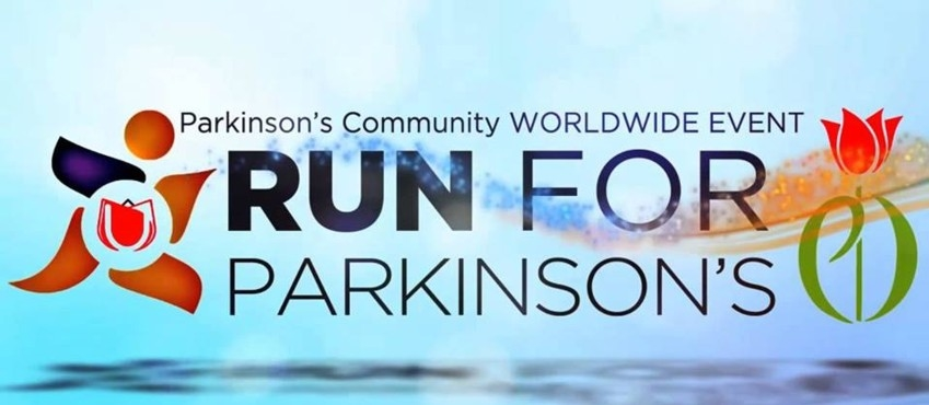 logo_Run For Parkinson