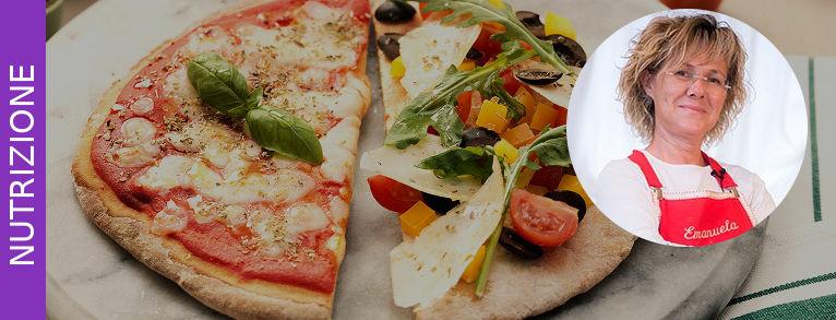 Sua maestà, la pizza! – mercoledì 28 novembre