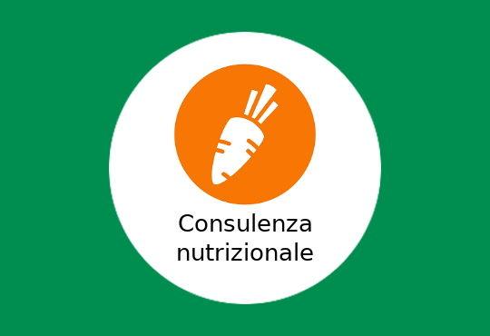 Consulenza Nutrizionale FC 8