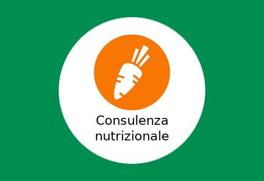 Farmacie Comunali Torino - servizio consulenza nutrizionale