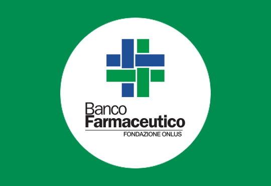 Farmacie Comunali Torino - Banco Farmaceutico