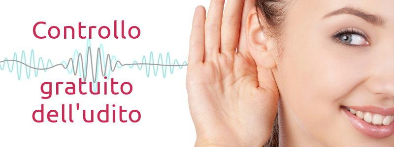 Controllo udito - Farmacie Comunali Torino