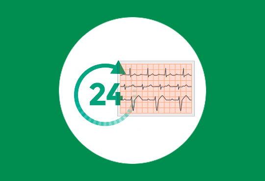 Farmacie Comunali Torino servizio Holter cardiaco