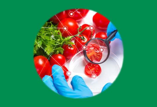 Farmacie Comunali Torino - Servizio Test intolleranze alimentari