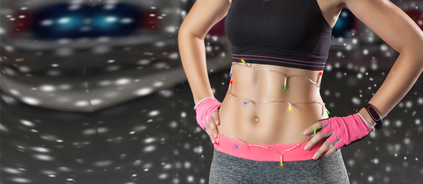 Come tornare in forma dopo i bagordi delle feste