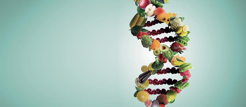 Nutrigenetica, Nutrigenomica, Nutraceutica