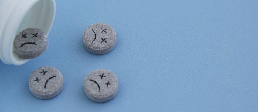 L'antibiotico-resistenza