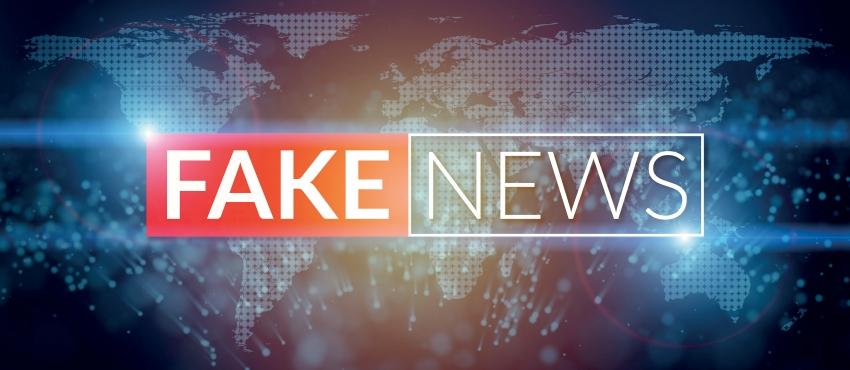 Pericolo infodemia sul Covid-19: fake news e consigli