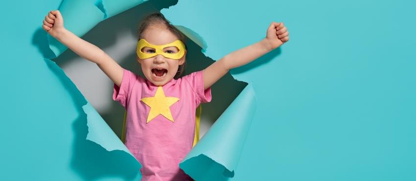 Il ruolo delle emozioni nello sviluppo dei bambini