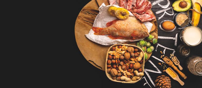 Le proteine: amiche o nemiche?