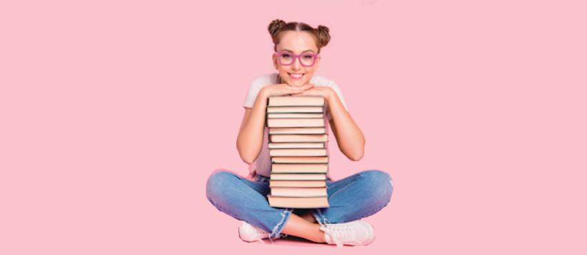 La lettura educa, insegna e rende liberi