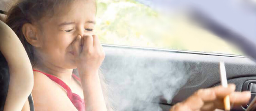 Gli effetti del fumo sulla salute