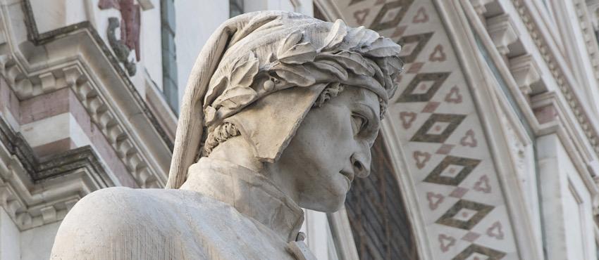 I (primi) 700 anni di Dante Alighieri