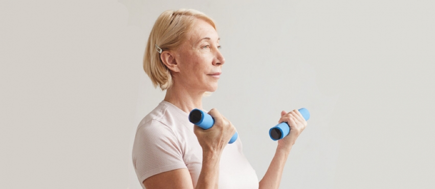 Osteoporosi: è davvero possibile prevenirla con lo sport?